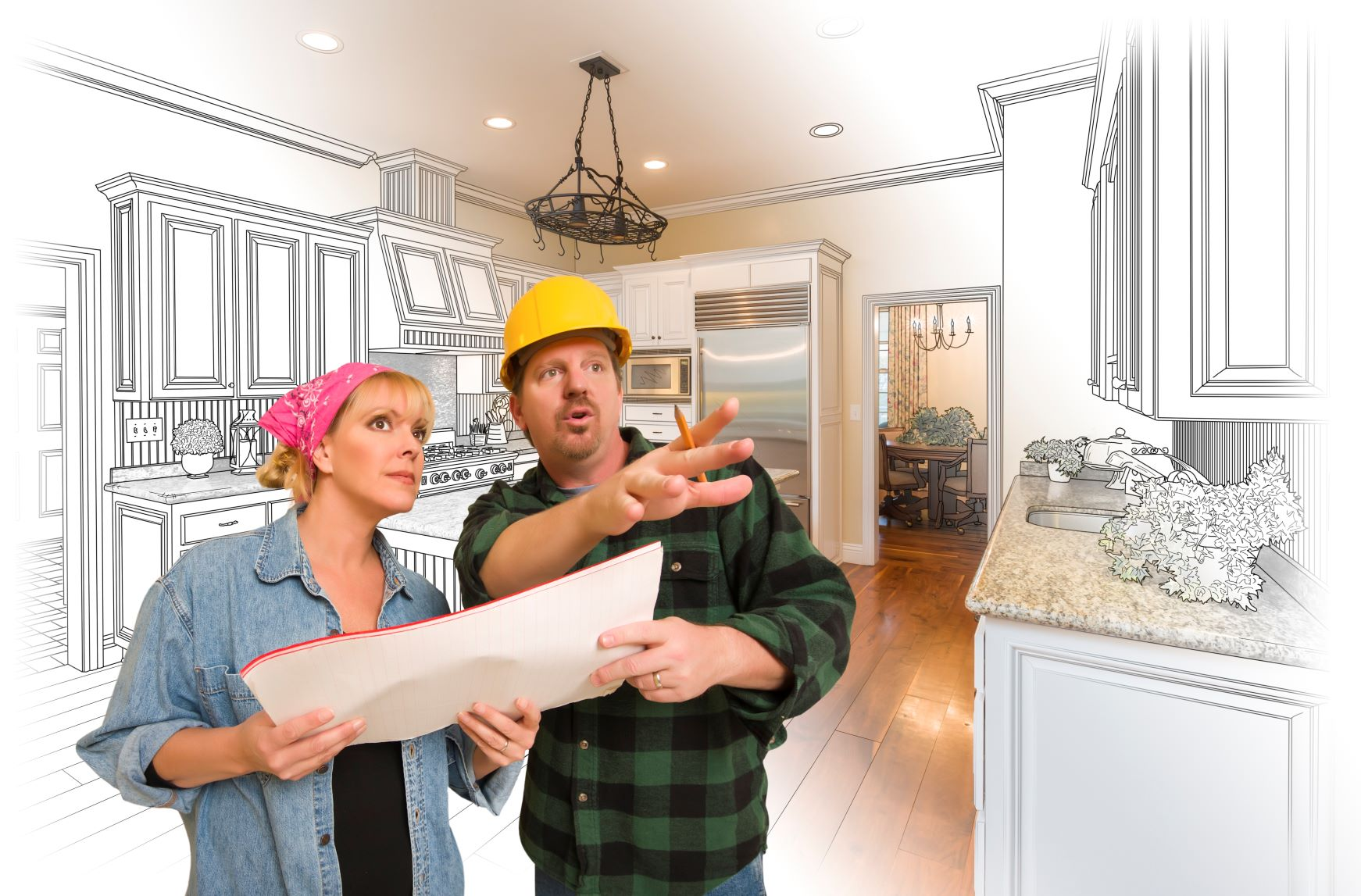 NEW ANSWER TO AGE OLD PROBLEM: HOW TO FIND A CONTRACTOR?