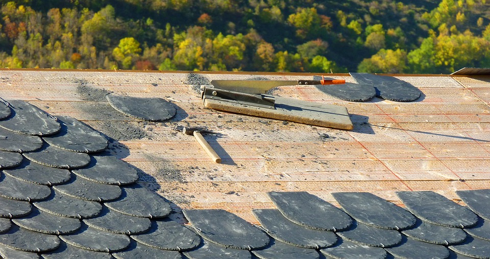 ​3 THINGS TO CHECK BEFORE A ROOFING MAINTENANCE PROJECT