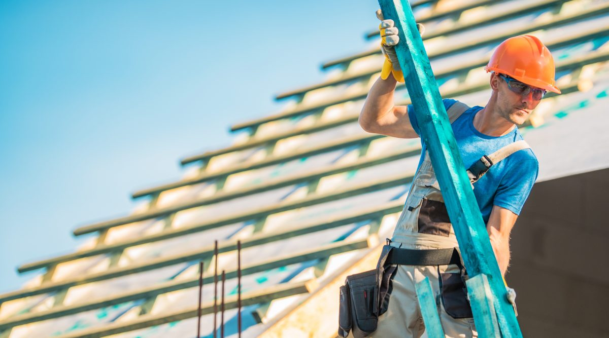 Roofing Contractor, 5 Important Questions To Ask